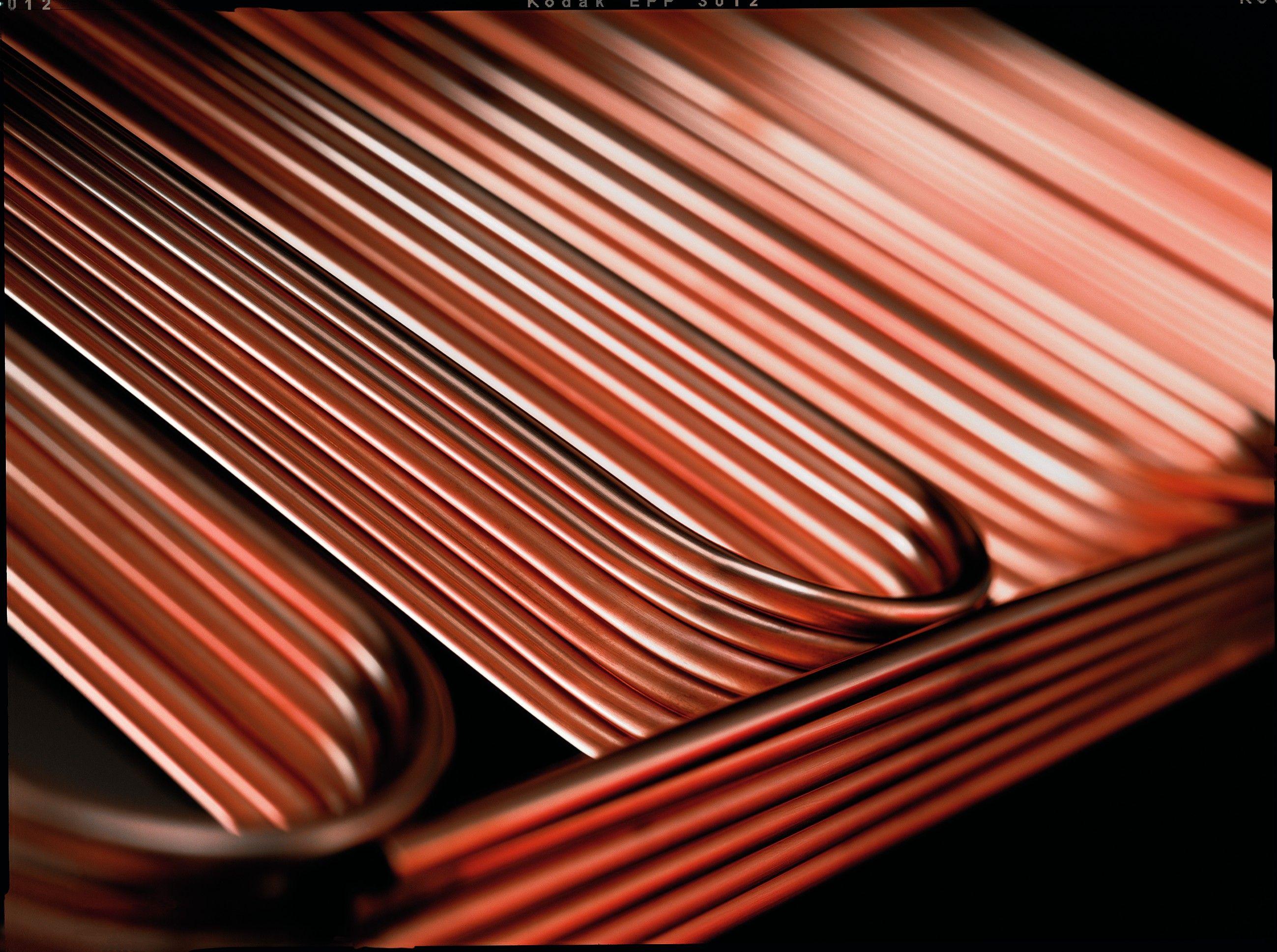 Tubi di rame ridurre per migliorare zerosottozero for Isolamento per tubi di riscaldamento in rame