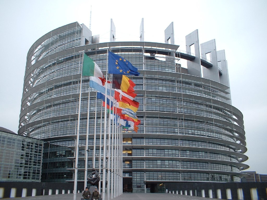 Il parlamento europeo ratifica il divieto parziale sui gas for Il parlamento