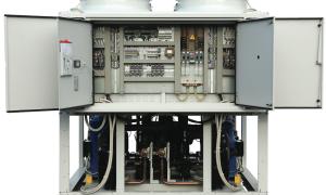 Trane presenta Balance™, la seconda generazione di sistemi polivalenti per un raffreddamento e riscaldamento efficiente e simultaneo