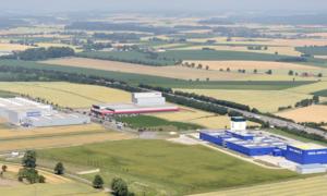 Ziehl-Abegg investe 28 milioni di euro per il nuovo edificio in Hohenlohe Business Park