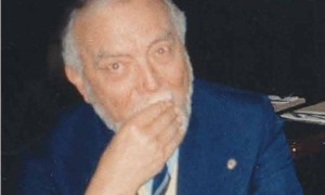 Un saluto a Uberto Stefanutti