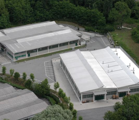E' Tier IV il nuovo data center Telecom di Acilia