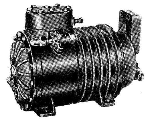 Modello 150B della Gamma 1MG di Dorin