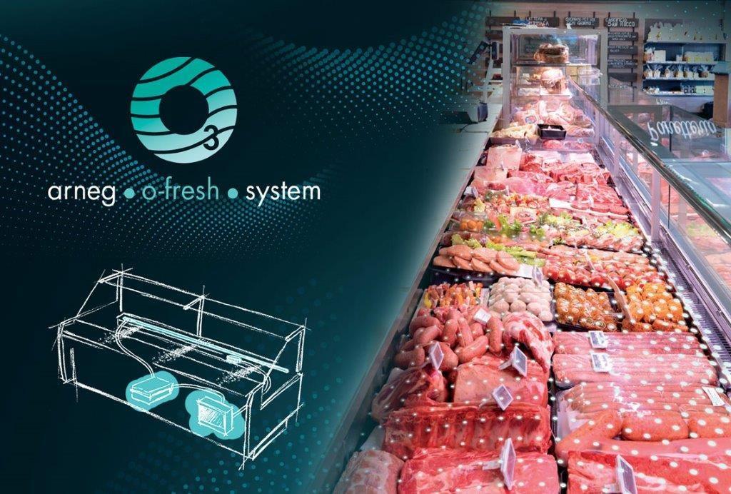 Arneg O-fresh System
