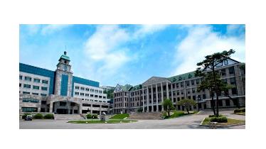 HanYang University in Seoul