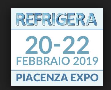 Refrigera 2019
